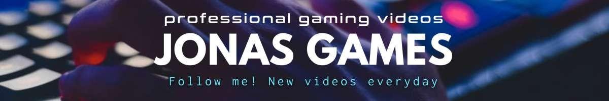 Jonas Games