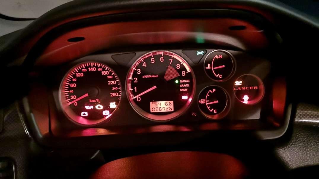 Lexus Gs300 acceleration 0-160 kmh