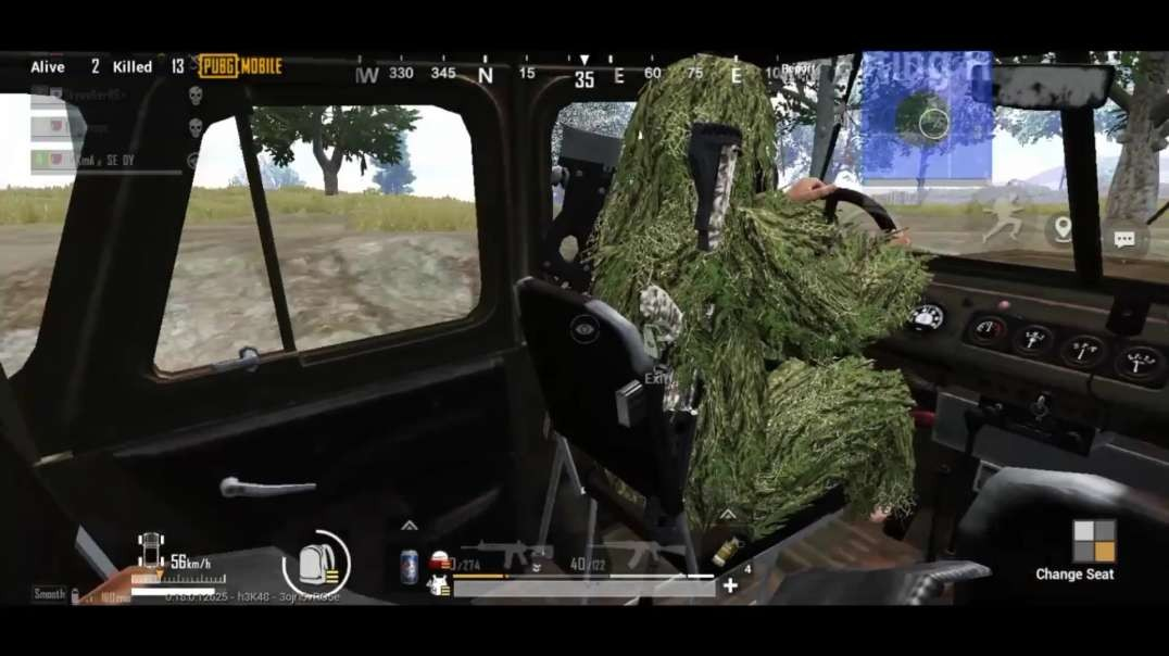 Hah Got him- PubgMobile_1080p.mp4