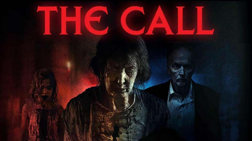 THE CALL HORROR MOVIE TRAILER 2020.mp4